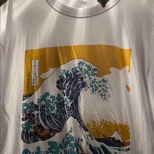 Japan Shine XXL T-Shirt